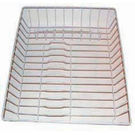 Dish Drainer With Divider