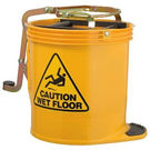 Duraclean Mop Bucket 16l Yellow