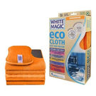 Eco Cloth Kitchen Care Pack Tangerine