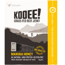 High Protein Snack Manuka Honey 30g (pack of 10)