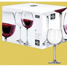 Libbey Vina Round Wine Set Of 6 539ml