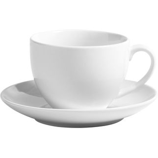 Picture of Bistro Western Tea Cup 270ml