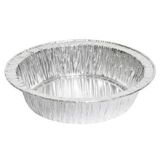 Picture of Silver Foil Medium Single Serve Pie 165ml (ctn 3000)