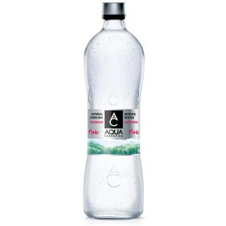 Picture of Sparkling Water 750ml Glass Bottle 6 Pack