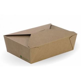 Picture of Bioboard Lunch Box Large