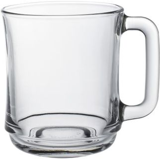 Picture of Duralex Lys Stackable Mug 310ml