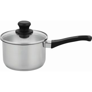 Picture of Classic Inox Saucepan with lid 14cm