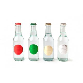 Picture of Gin Tonic Bottle