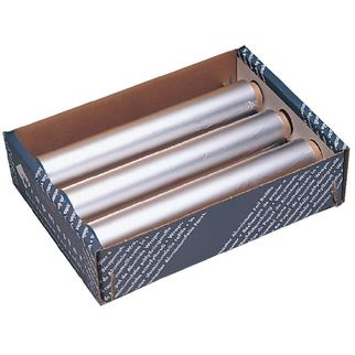 Picture of Wrapmaster Foil Refills 90m x 460mm (pack of 3)