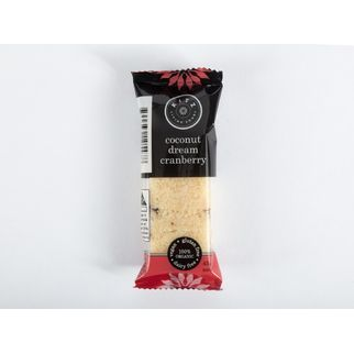 Picture of Coconut Dream Cranberry Bar 45g (pack of 10)