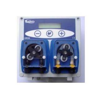 Picture of Seko DR35 Warewash Dispenser System