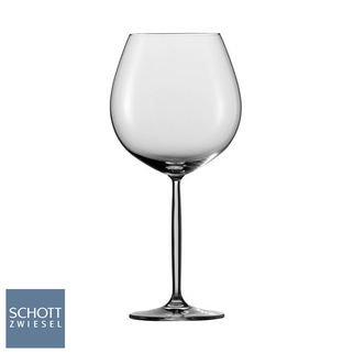 Picture of Schott Zwiesel Diva Claret Burgundy Glass #140 839ml