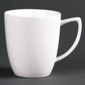 Picture of Lumina Fine China Latte Mug 284ml