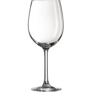 Picture of Arcoroc Breeze Stem Glass 250ml with Pour Line