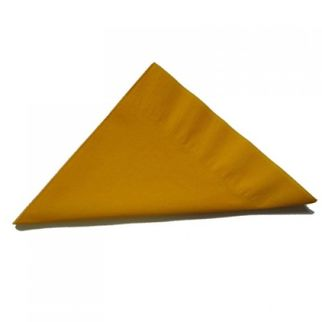Picture of Lunch Napkin 2ply Yellow (Pk 2000)