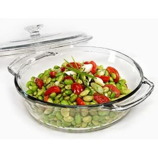 Picture of Anchor Casserole Dish with cover 2 litre