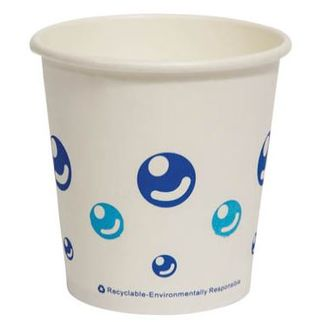 Picture of Cold Water Cup 6oz 180ml Printed
