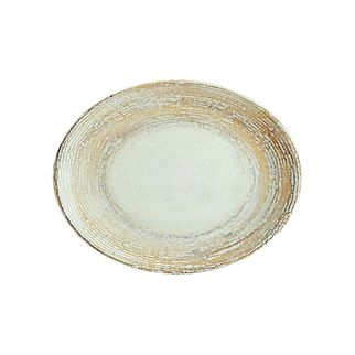 Picture of Bonna Patera Oval Platter Coupe 310 x 240mm
