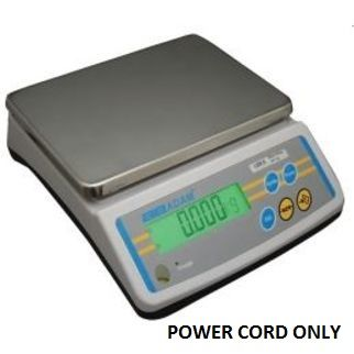 Picture of Weighstation Power Cord