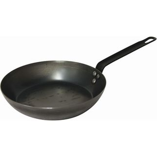 Picture of Pyrolux Industry Blue Steel 32cm Frypan