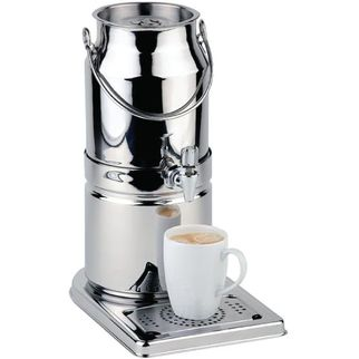 Picture of APS Stainless Steel Milk Dispenser