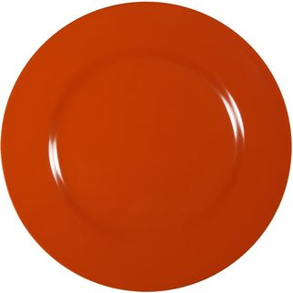 Picture of Superware Red Round Plate Rim 165mm