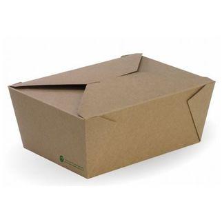 Picture of Bioboard Lunch Box Medium