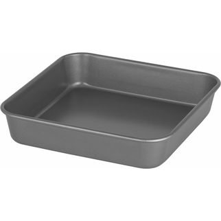 Picture of Int Bakeware Square Bake Pan 23cm