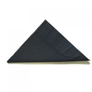 Picture of Lunch Napkin 2ply Black (Pk 2000)