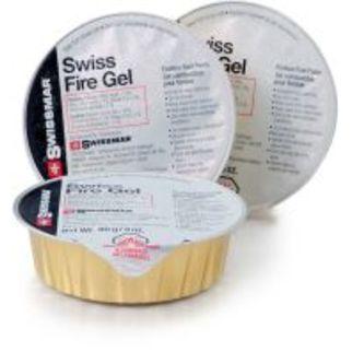 Picture of Swissmar Swiss Fire Gel 3x88ml cans