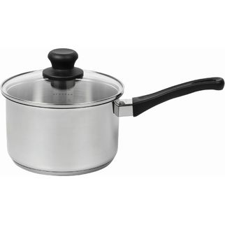 Picture of Classic Inox Saucepan with lid 18cm