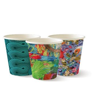 Picture of Biocup Art Series 6oz (80mm)