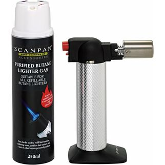 Picture of Scanpan Classic Chef's Torch with Butane Gas 250ml