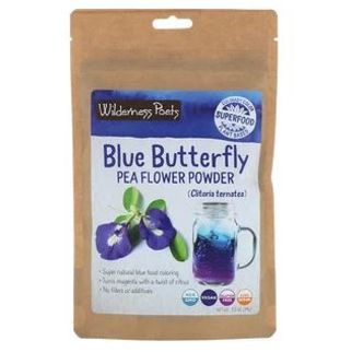 Picture of Blue Butterfly Pea Tea 99g