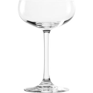 Picture of Stolzle Champagne Coupe Saucer 230ml (30/6)