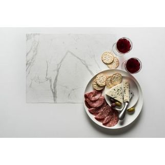 Picture of TopStyle White Marble Wax Paper (500)
