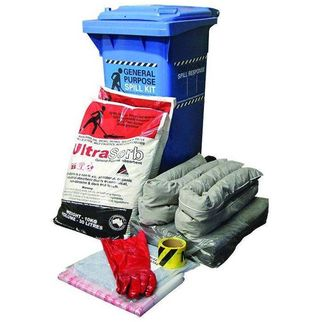 Picture of General Purpose Spill Kit 130L