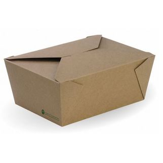 Picture of Bioboard Lunch Box Extra Large