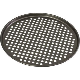 Picture of Bakemaster Round Pizza Crisper 32cm
