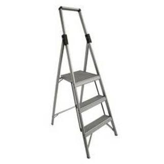 Picture of Platform Slimline Ladder 1.2metre