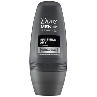 Picture of Dove Men+Care Roll On Deodorant Invisible Dry 50ml