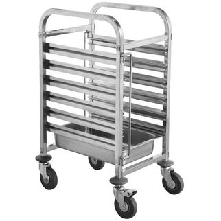 Picture of Gastronorm Trolley 6 tier