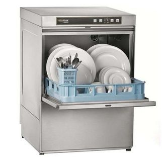 Picture of Hobart Undercounter Dishwasher Ecomax 504