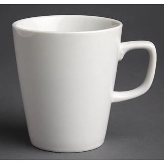 Picture of Athena Hotelware Latte Mug 285ml