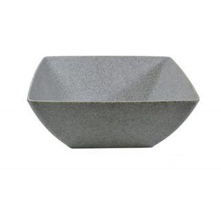 Picture of Jab Concrete Matt Square Serving Bowl 260x260