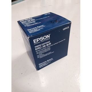 Picture of Genuine Epson Printer Ribbon (pack of 10)