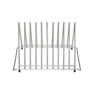 Picture of 10 slot chopping board rack