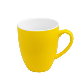 Picture of Intorno Mug 400ml Maize