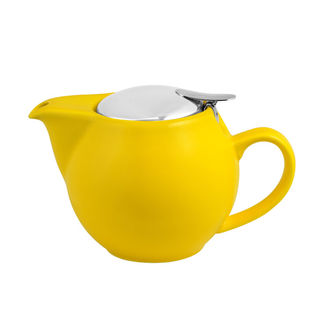 Picture of Bevande Tealeaves Teapot 500ml Maize