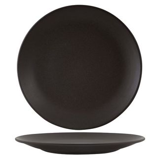 Picture of Zuma Charcoal Coupe Plate 265mm